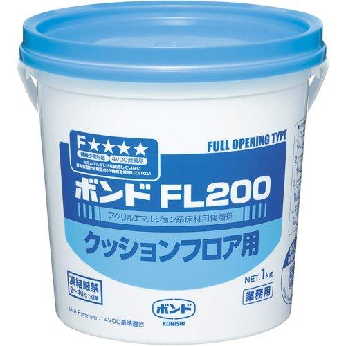 ボンド FL200 1kg #40427