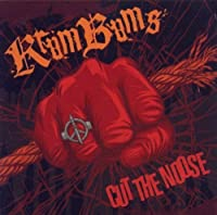 Cut the Noose by Krum Bums (2011-08-23)