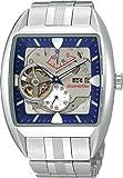 [オリエント]ORIENT 腕時計 ORIENT STAR オリエントスター Retro Future レトロフューチャー モダン カーモデル WZ0081FH メンズ