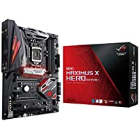 ASUS Intel Z370搭載 マザーボード LGA1151対応 ROG MAXIMUS X H…