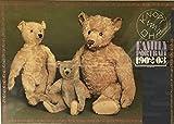Steiff Family Portrait 100Piece Puzzle 1902/03