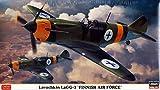 ハセガワ 1/48 ラボーチキン LaGG-3 ″フィンランド空軍″