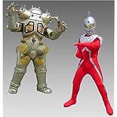 ハイパーヒーローコレクションボックス ウルトラセブンVS宇宙ロボット キングジョー