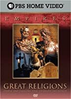 Empires: Great Religions [DVD] [Import]