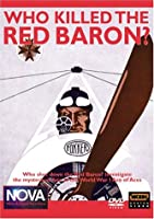 Nova: Who Killed Red Baron [DVD] [Import]