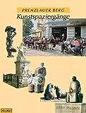 Prenzlauer Berg. Kunstspaziergaenge 画像