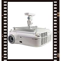Projector-Gear シーリング取り付けプロジェクター BENQ MH530FHD MS524AE MW526AE MX810ST MX812ST対応