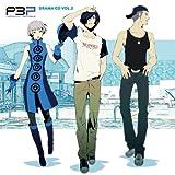 「ドラマCD 「ペルソナ3ポータブル」 Vol.2」の画像