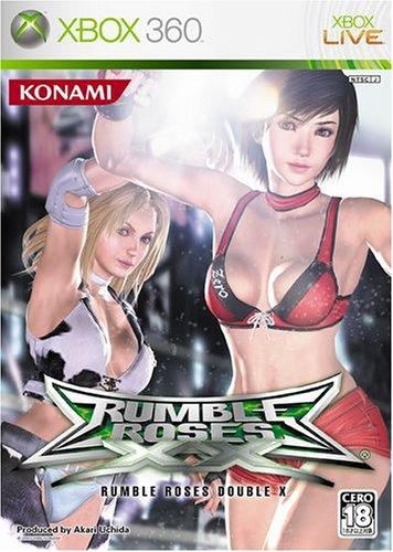 ランブルローズ ダブルエックス - Xbox360