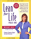 Lean for Life: Phase One : Weight Loss