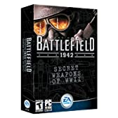 PC BATTLEFIELD 1942 SECRET WEAPONS(輸入版)