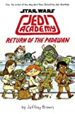Return of the Padawan (Jedi Academy)