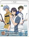 新テニスの王子様 OVA vs Genius10 Vol.3[Blu-ray/ブルーレイ]