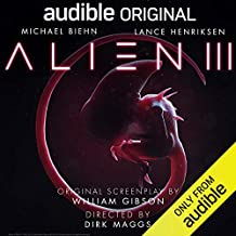 Alien III: An Audible Original Drama