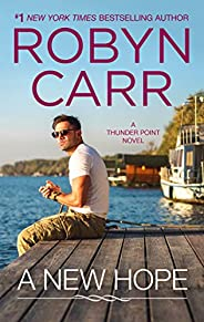 A New Hope (Thunder Point Book 8)