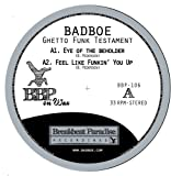 Feel the Goodness [12 inch Analog]