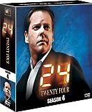 24 -TWENTY FOUR- シーズン4 (SEASONSコンパクト・ボックス) [DVD]
