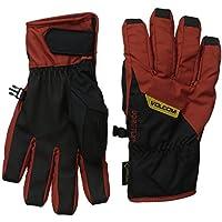 ボルコム VOLCOM CP2 Pipe Glove RST J6851402 ボルコム CP2 パイプグローブ L【Mens】