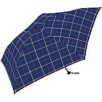 ワールドパーティー(Wpc.) キウ(KiU) 雨傘 折りたたみ傘  ネイビー  60cm  レディース メンズ ユニセックス 軽量130g K48-077