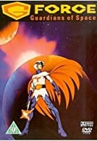G-Force: Guardians of Space [DVD] [Import]