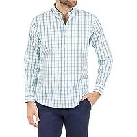 Blazer Men's Gabriel Long Sleeve Check Shirt