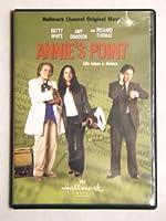 Annie's Point - Hallmark Channel Original Movie [並行輸入品]