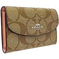 c9447c610f0d Amazon.co.jp: COACH(コーチ) - キーケース / バッグ小物: シューズ&バッグ