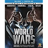 World Wars [Blu-ray] [Import]