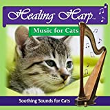 Healing Harp Music for Cats