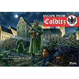 Osprey Escape from Colditz Board Game
