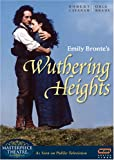 KITSON Masterpiece Theatre: Wuthering Heights [DVD] [Import]