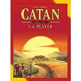 Catan Studios CN3072 Catan Extension Package Board Game