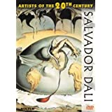 Salvador Dali (Artists of the 20th Century) by DPM