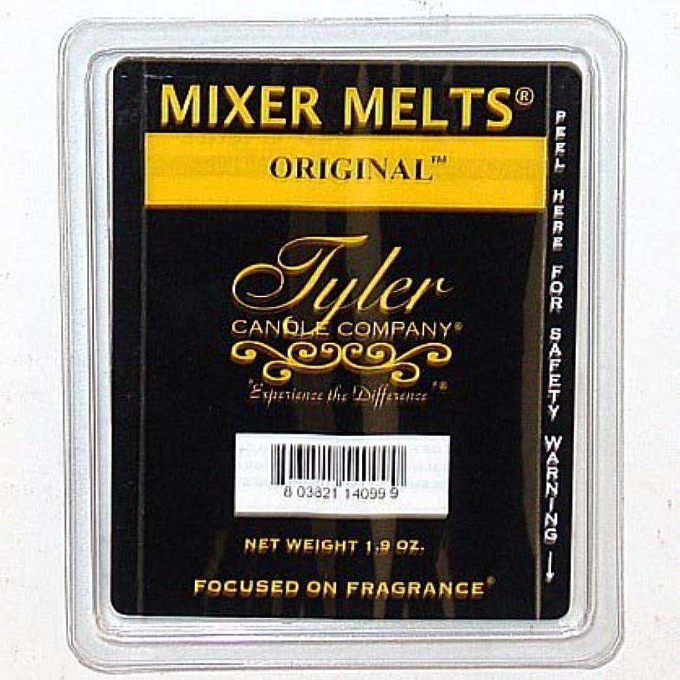出くわすあえぎ完璧1 X Original Scented Mixer Melt by Tyler Candle