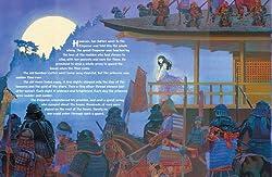 The Bamboo Cutter & the Moon Maiden: A Japanese Folk Tale
