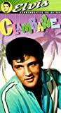 Elvis / Clambake [VHS] [Import]