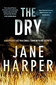 The Dry (Aaron Falk)