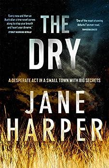 The Dry (Aaron Falk) by [Harper, Jane]