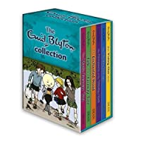 The Enid Blyton Faraway Tree & Wishing-Chair Collection