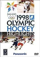 1998 Olympic Hockey Highlights [DVD]