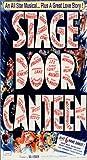 Stage Door Canteen [VHS] [Import]
