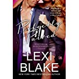 Perfectly Paired (Masters and Mercenaries Topped Book 3)