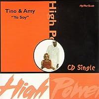 Tino & Amy Yo Soy