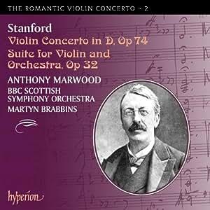 Violin Concerto Suite for Violin & Orchestra