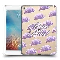Head Case Designs Make It Rain コットンキャンディ・クラウド iPad Pro 9.7 (2016) 専用ハードバックケース