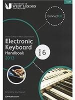 Lcm Keyboard Handbook 2013-2017 Grade 6