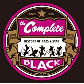 The Complete~History of RATS&STAR~(DVD付)