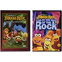 Fraggle Rock: Live By the Rule & Dance Your Cares