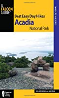 Falcon Guide Best Easy Day Hikes Acadia National Park