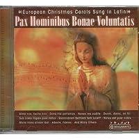European Christmas Carols Sung in Latin